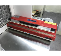 Bag Sealer 400mm Wide for sealing Grow bags