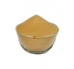 Light Malt extract for making MEA