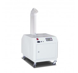 Large Scale Stainless Steel Commercial Humidifier  3kg per hour