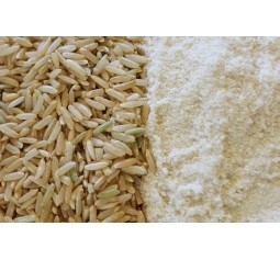 Brown Rice Flour 500g