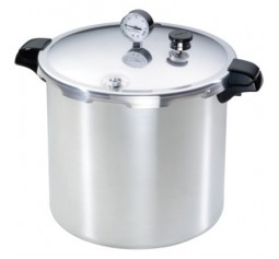 Presto 23Q Pressure Cooker - IN STOCK!!