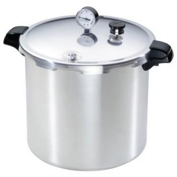 PRE ORDER DUE MARCH 30TH - Presto 23Q Pressure Cooker