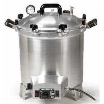 All American Pressure Sterilizer 75X  - 41 - email us for shipping quotes