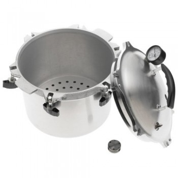 All American Pressure Canner 10.5 Quart ,10 liters - SOLD OUT